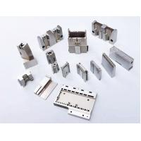China Accuracy Front And Rear Cover Plastic Insert Molding Connector Parts wholesale