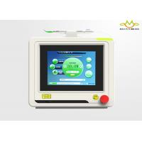 China 15 Watts 980nm Hemorrhoid Treatment Laser Machine High Success Rate Quick Recovery wholesale