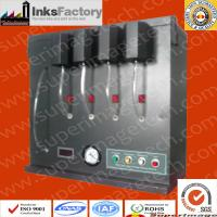Quality Automatic Toners Filling Machine for Laser Printers' Toner Cartridge (Color) for sale