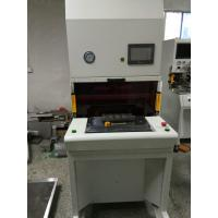 China PCB/FPC/LED plate punching machine 10T/30T/80T Pneumatic or hydraulic type YSPE wholesale