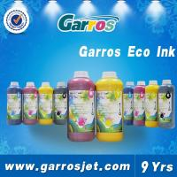 China High Quality!Eco Solvent ink Inkjet ink for Outdoor Printer wholesale