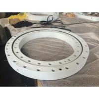 China Carbon Steel Rolled Ring Forging Flange for Agricultural Machine wholesale