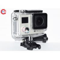 Wholesale Waterproof 30m Dual Screen Action Camera Wifi 2.0 Inch For Outdoor Activities from china suppliers