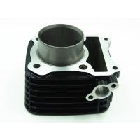 China Cast Iron Alloy 4 Stroke Single Cylinder Block For Suzuki Motorcycle Engine wholesale