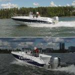 China Fibreglass Speed Boat (FRP580) wholesale