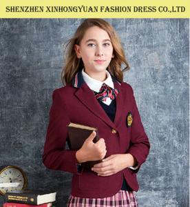 China custom school sweater , Africa style sweater,good quality,free szie wholesale