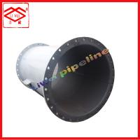 Pipeline equipment metal loosing expansion joint