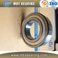 China Standard and non-standard 12mm(d) micro miniature 6901, 16001, 6001, 6201, 6301 series deep groove ball bearing on sale
