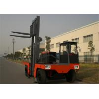 China Heavy Duty Forklifts Side Loader Cargo Handling Equipment For Factory wholesale