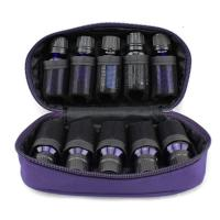 China Travel Cosmetic Storage Box For Essential Oils 7.3 X 4.8 X 1.6 Inches wholesale