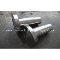 China AISI8630 Gear Axis Alloy Steel Forgings Heat Treatment Rough Machined wholesale