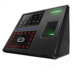 China Iface402 Biometric Fingerprint Sensor + Face Recognition Device wholesale