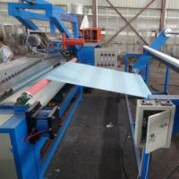 Buy cheap Nonwoven&woven fabric Laminating machine from wholesalers
