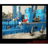 China High Speed Straightening / Leveling H Beam Equipment 6.5m/min In H Beam Production Line wholesale