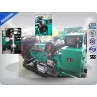 China 10KW to 200KW Natural Gas Generator / Gas Powered Generators on sale