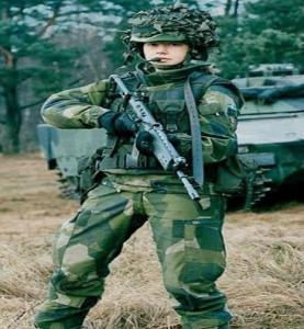 China 2012 230GSM Rip-Stop Bdu Army Uniform wholesale