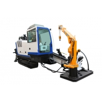 China Commins Diesel Engine 45/70T Hdd Drilling Rig wholesale