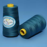 China 20/2 20/3 100% polyester sewing thread on sale