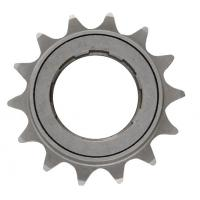 China Single Speed MTB Bicycle Flywheel , Aluminum / Stainless Steel Cassette Sprocket wholesale