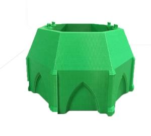 China Nonflammable FDM 3D Printing Service , 0.08mm Prototyping In 3D Printing wholesale