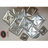 Buy cheap Square Speedfix Locking Washer 40mmx40mm For Fixing Insulation Anchors from wholesalers