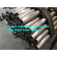 China TORICH GB/T9808 ZT380 Precision Steel Tube Seamless Steel Tubes wholesale