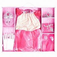 China Gift Set, Comes in Pink, Suitable for Parties wholesale