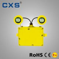 China Energy-Saving Led Explosion Proof Emergency Light 2w With Rechargeable Batteries wholesale