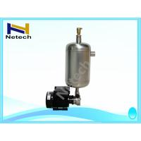 China Subsidiary Facilities Ozone Mixing Pump With  Stainless steel Mixing Tank 1T 2T wholesale