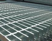 China Open Steel Grating wholesale