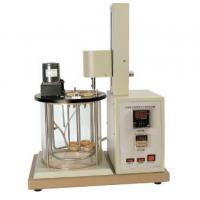 Buy cheap GD-7305 ASTM D1401 Demulsibility Tester from wholesalers