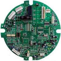China High Density Turnkey PCB Assembly Multilayer Electronics Applied Green Solder Mask wholesale