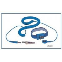 Buy cheap Anti-static wrist strap from wholesalers