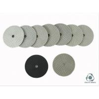 China Flexible Polishing Pads / white pane DM_02 wholesale