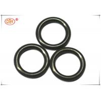 China Black And Red NBR O Ring Rubber Seal For Pneumatics And Auto Parts OEM wholesale
