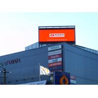 Quality P8 Commercial LED Outdoor Signs,High Brightness and Hot Sale Led Display for sale