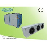 China 0~-20 Degree Refrigeration Box Type Cold Storage Condensing Unit wholesale