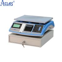 Quality Cash Register Scale,Retail Scale,Electronic Balance,Balance With Best Price for sale