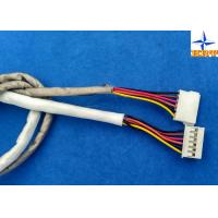China Wire To Board Wire Assembly With 2.0mm pitch YH SMH200 connectors tinned contact wholesale