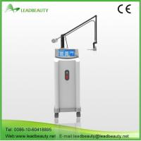 China Painless invasive treatment skin lesions CO2 fractional laser wholesale