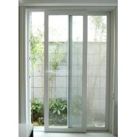 China custom aluminum door and window / commercial aluminum door frames wholesale