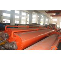 China Deep Hole Radial Gate Electric Hydraulic Cylinder QHSY For Hydropower Project wholesale
