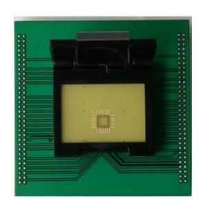 Wholesale VBGA134 adapter UP818 UP828 3GS iphone 4 VBGA134 IC socket from china suppliers