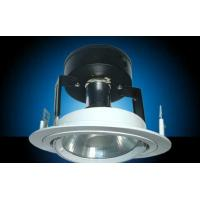 Buy cheap Metal halide recessed lighting G12/E27 base 35W/70W/150W from wholesalers