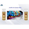 China  Custom color Graffiti Spray Paint  for sale