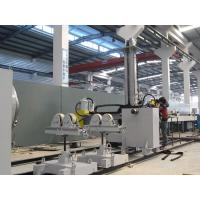China Automated Welding Center Manipulators Positioner with Supporting Rotate ESAB Welding Power wholesale
