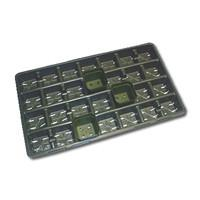 China Plastic Nursery Propagation Trays wholesale