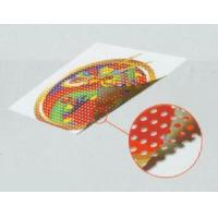 China Perforated Vinyl wholesale