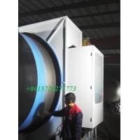 China 3PE 2PE anti-corrosion coating line for natural gas or petroleum transportation pipelines wholesale