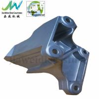 China OEM / ODM Aluminium Pressure Die Casting Components Automotive Vibration Systems Use on sale
